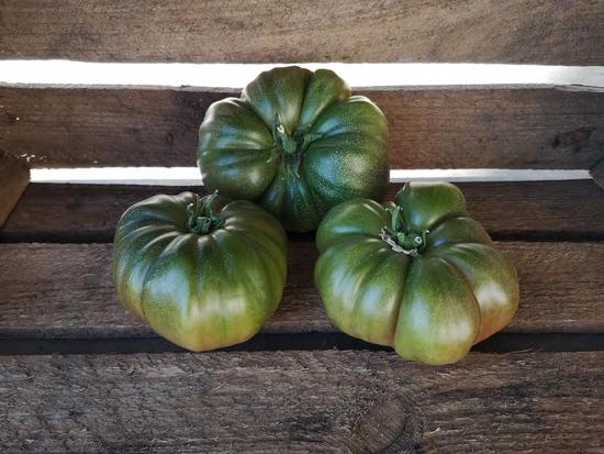 Tomate Noire de Crimee de Sarrians